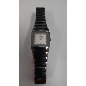 d594c0087b8 Relógio Rado Sintra Cerâmica - Relógios no Mercado Livre Brasil