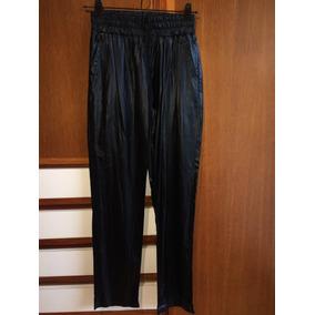 Pantalon Tela De Avión T42/44