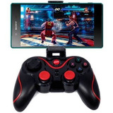 Control Joystick Gamepad Bluetooth Celular Android Pc