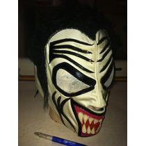 Mascara De Lucha Libre Antigua De Coleccion. No Santo.