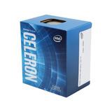 Procesador Intel Celeron G3930 Dual Core 2.9ghz Skt 1151