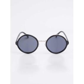 Oculos De Sol Hippie Redondo - Óculos no Mercado Livre Brasil 078bededf1