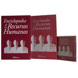 Enciclopedia De Los Recursos Humanos. Incluye Cd