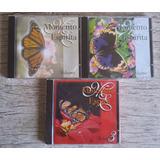 Cd Momento Espírita - Vol. 1 - Vol. 2 - Vol. 3
