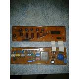 Vendo Panel De Control De Lavadora Lg Fuzzi