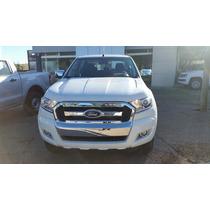 Ford Ranger 3.2td Lxt 4x2 Aut. 0km