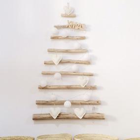 Árbol De Navidad (completo Incluye Adornos Y Luces)
