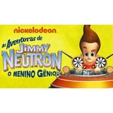 As Aventuras De Jimmy Neutron 1 A 2 Temporada