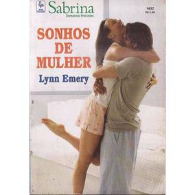 Sonhos De Mulher - Lynn Emery Sabrina Preciosos 1432