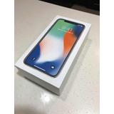 Iphone X 256 Gb Negro Liberado Por Rsim