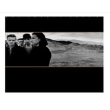 The Joshua Tree Vinilo 2 Lp-selladonuevo U2 Pagaenpartes2017