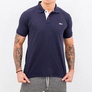 1 Camisa Gola Polo Plus Size Masculina G1 G2 G3 Original