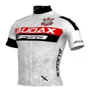 Camisa Ciclismo Mtb Audax Elite Corinthians Original