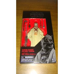 Star Wars Black Series Tusken Raider N41 Povo Da Areia