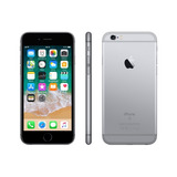 Celulares Apple Iphone 6 64gb Libres Impecables