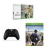 Consola Xbox One S 1tb Con 2 Juegos 1 Control A Solo $3,100
