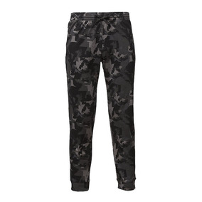 Pants The North Face Ampere Litho Camuflaje Tallas Med Y Gde