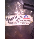 Cable Bujía Dodge Motor 360 8 Cilindros