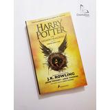 Libro En Físico Harry Potter Y El Legado Maldito Por Rowling