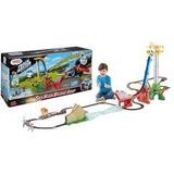 Pista Tren Thomas Y Sus Amigos Trackmaster Bridge Jump