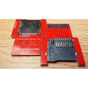 Ps Adaptador Vita Micro Sd Sd2vita Fbstore