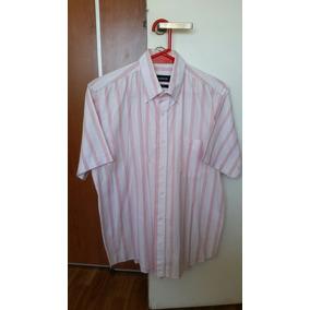 1784a33b5b7 Camisa Kevingston Blanca Manga Corta. Usado - Capital Federal · Camisa  Kevingston Hombre