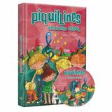 Piquillines -ed. Lesa + Envios