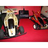 Autos Radio Control X2 Rc Nikko + Tyco + Mando 90s Areneros