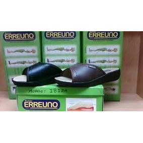 Sandalias Semiortopedicas Erreuno Confort Oferta Talla 35-40