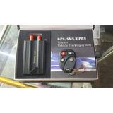 Gps Tracker Modelo Tk 103b Con Control