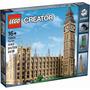 Lego 10253 Big Ben Creator 4163 Piezas, Colección