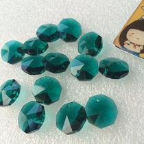 Octagon De Cristal En Color Caja De 2000 Piezas En $ 2,800