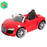 Carro A Bateria Audi S5 Marca Baby Kits - Licencia Original