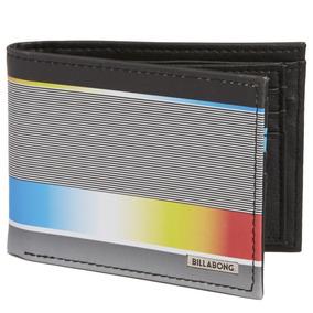 Billetera Billabong Spinner Wallet Hombre 19661216 Cgr