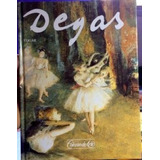 Livro Degas - Coleção De Arte Editora Globo