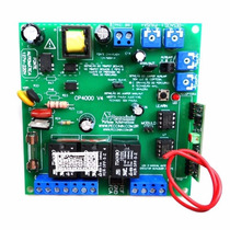 Central Placa Cp 4000 Peccinin Original 433