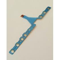 Flex Membrana Conductor Botones Home Psp 3000