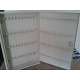 Gabinete O Caja Metálica Para Llaves De Capacidad 96 Llaves