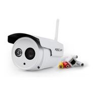 Camara Ip Wifi Foscam Fi9803p Infrarroja Exterior Hd 1mp P2p