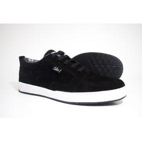 Laden Footwear. Zapatillas De Cuero, Suela Pegada Y Cosida.