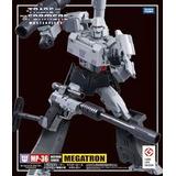 Transformers Megatron Mp-36 Takara Tomy Masterpiece - Nuevo