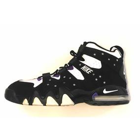 Tenis Nike Charles Barkley Air Max Nuevos No Jordan Lebron