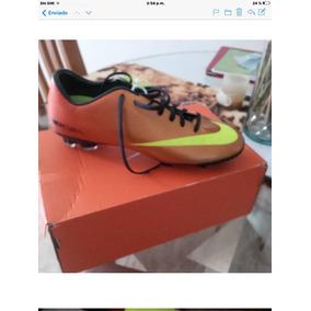 Nuevos Zapatos De Tacos Nike Originales Mercurial