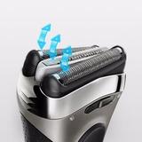 Afeitadora Series 3 Wet & Dry Braun 3040n Envío Gratis