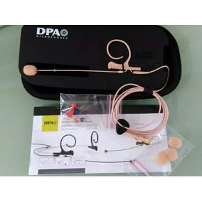 Microfono Inhalámbrico Dpa D:fine Single Ear Omni Beige