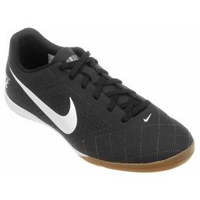 4eb7a6e0b9 Chuteira Futsal Nike Original Cinza - Chuteiras no Mercado Livre Brasil