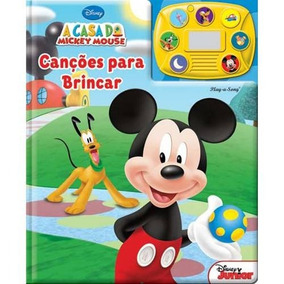 Mickey - Para Desenhar