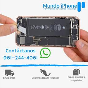 Tarjeta Lógica Iphone 5c. 5s. Se. 6. 7.