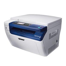 Multifuncional Xerox Workcentre 3045b (24ppm/usb/110v)