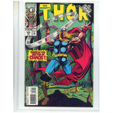 The Mighty Thor Número 464 Comicfan96